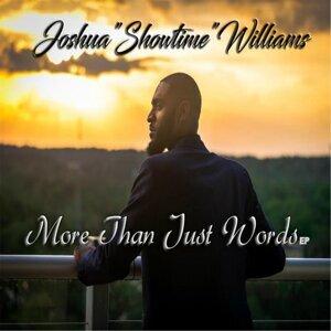 Joshua Showtime Williams Foto artis