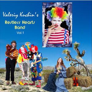 Valeriy Kuchin's Restless Hearts Band Foto artis