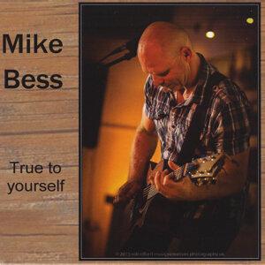 Mike Bess Foto artis