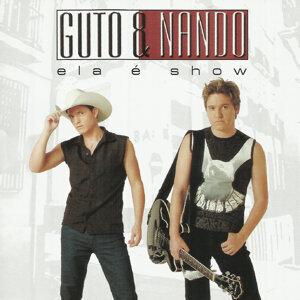 Guto & Nando Foto artis
