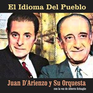 Juan D'Arienzo Y Su Orquesta Foto artis