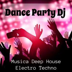 deep house music & Dance Party DJ & Dance Fitness Foto artis