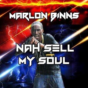 Marlon Binns 歌手頭像