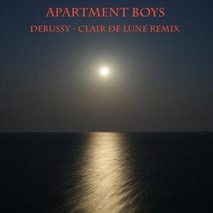 Apartment Boys Foto artis