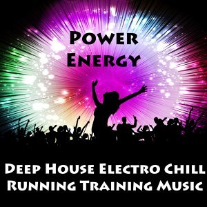 Deep House & Running Music Trainer & Electronic Music Foto artis
