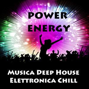 deep house music & Pilates Workout & World Dance Music Dj Foto artis