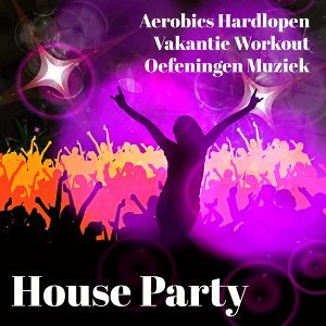 Progressive House & Pilates Workout & Dance Fitness Foto artis