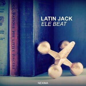 Latin Jack Foto artis