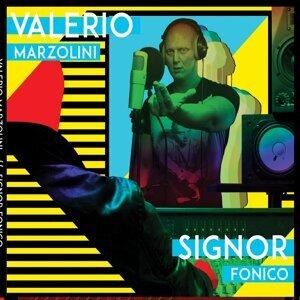 Valerio Marzolini Foto artis