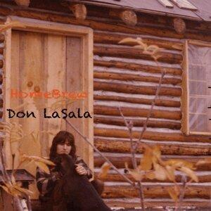 Don LaSala Foto artis