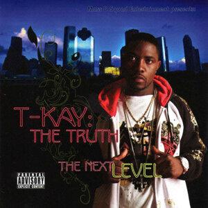 T-Kay The Truth Foto artis