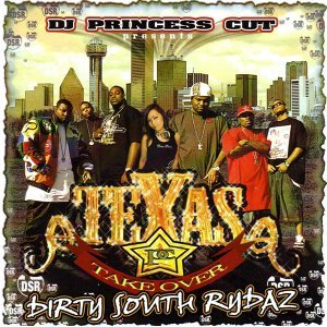 Dirty South Rydaz & DJ Princess Cut Foto artis