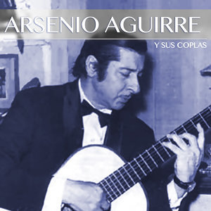 Arsenio Aguirre Foto artis