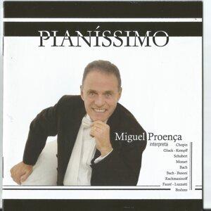Miguel Proença Foto artis