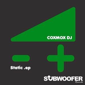 Coxmox DJ, Alex Alvarez Foto artis