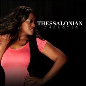 Thessalonian Foto artis