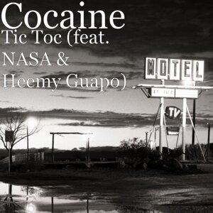 Cocaine Foto artis
