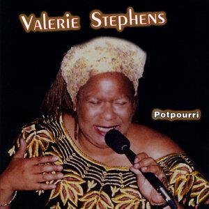 Valerie Stephens Foto artis