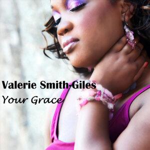 Valerie Smith-Giles Foto artis