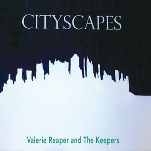 Valerie Reaper and the Keepers Foto artis