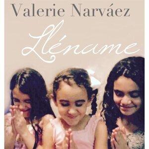 Valerie Narvaez Foto artis