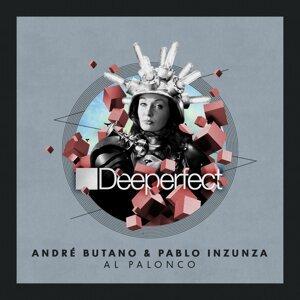 Andre Butano, Pablo Inzunza Foto artis