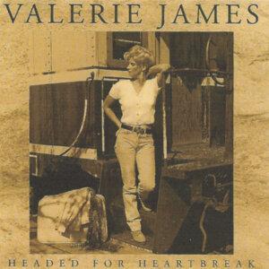 Valerie James Foto artis