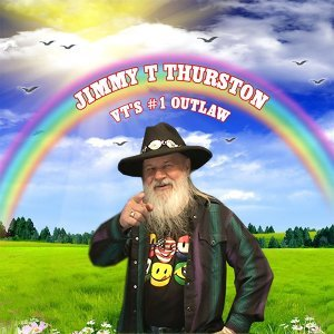 Jimmy T Thurston Foto artis