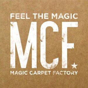 Magic Carpet Factory Foto artis