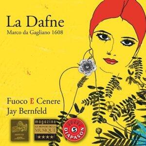 Ensemble Fuoco e Cenere, Jay Bernfeld, Chantal Santon, Guillaumette Laurens, Mathieu Abelli, Daphné Touchais Foto artis