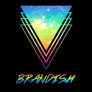 Brandish Foto artis