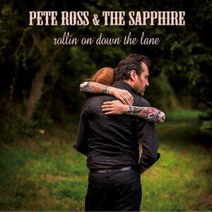 Pete Ross & The Sapphire Foto artis