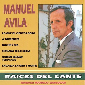Manuel Avila Foto artis