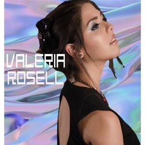 Valeria Rosell Foto artis