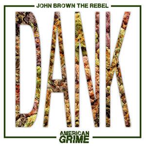 John Brown the Rebel Foto artis