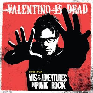 Valentino Is Dead Foto artis