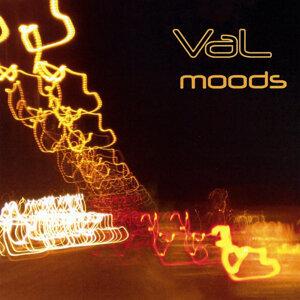 Valentin Lazar VAL Foto artis