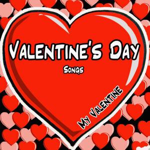 Valentine's Day Songs Foto artis