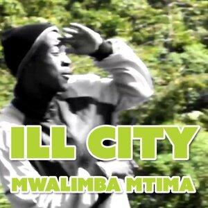Ill City 歌手頭像