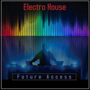 Electro House Foto artis