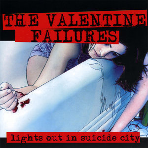 The Valentine Failures Foto artis