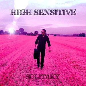 High Sensitive Foto artis