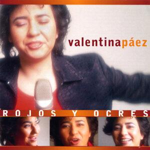 Valentina Páez Foto artis