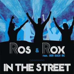 Ros & Rox Foto artis