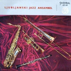 Ljubljanski Jazz Ansambel Foto artis