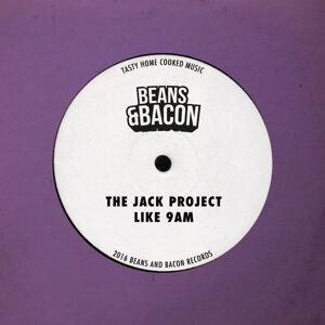 The Jack Project Foto artis