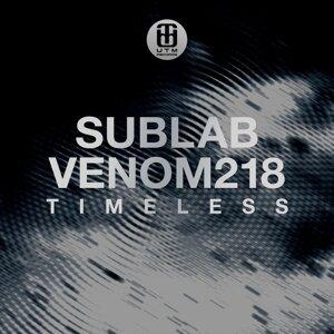 Sublab & Venom218 Foto artis
