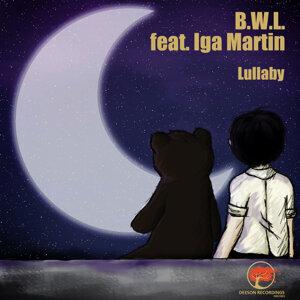 B.W.L. featuring Iga Martin Foto artis