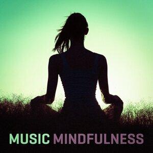 Mindfulness Meditation Music Spa Maestro, Chakra Balancing Sound Therapy, Chakra Meditation Specialists Foto artis