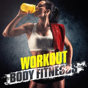 Workout Buddy, CardioMixes Fitness, Gym Workout Foto artis